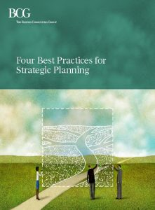 Icon of Four-Best-Practices-Strategic-Planning-Apr-2016